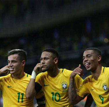 Brasil is calling you™